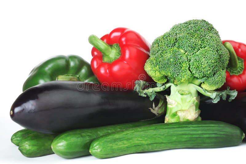 食物健康蔬菜 库存照片