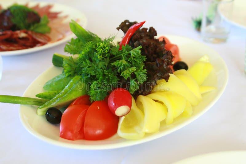 食物健康 库存照片