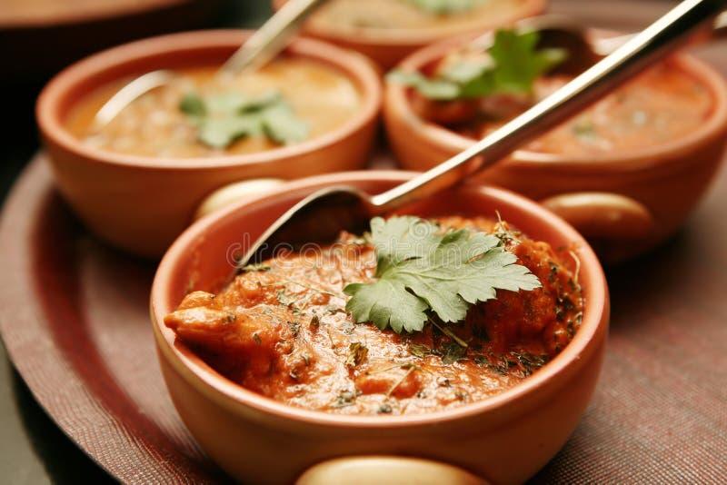 食物巴基斯坦 免版税库存照片