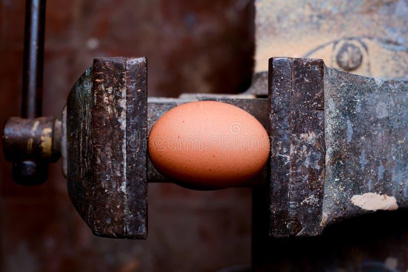 食物隐喻、力量和能量从健康食品 库存图片