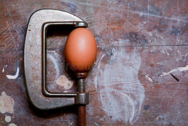食物隐喻、力量和能量从健康食品 库存照片
