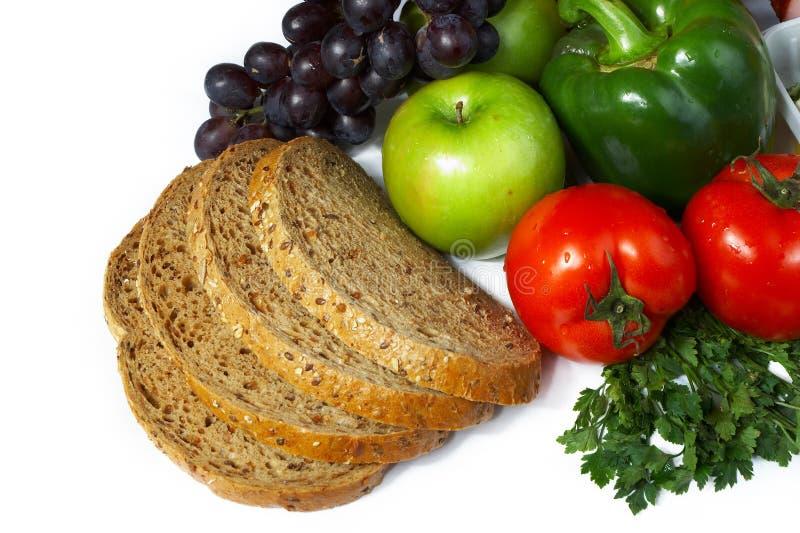 食物 免版税图库摄影