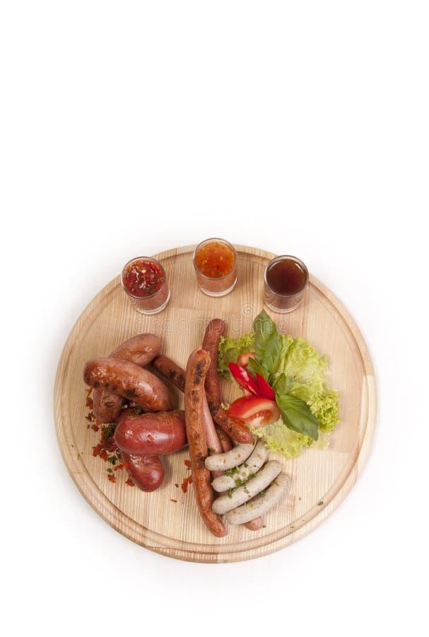 食物 免版税库存图片