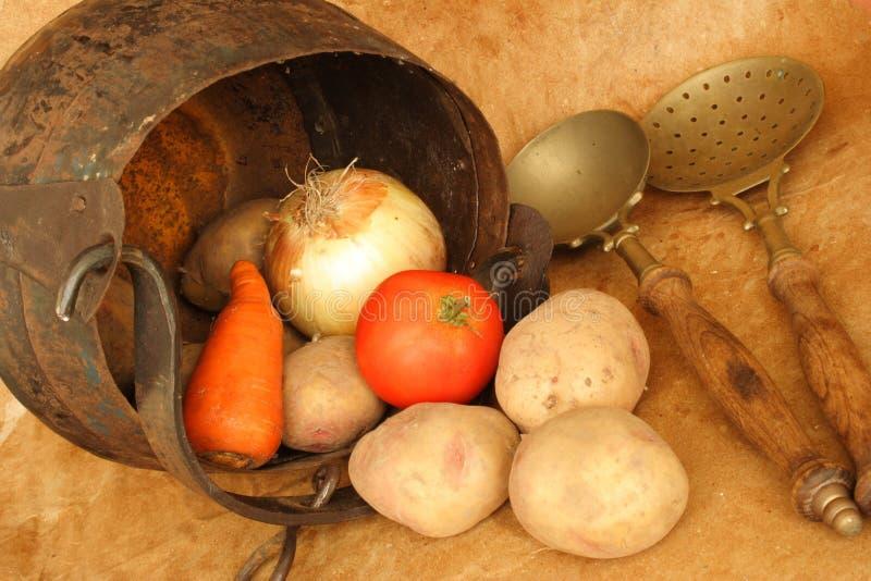食物 免版税库存照片