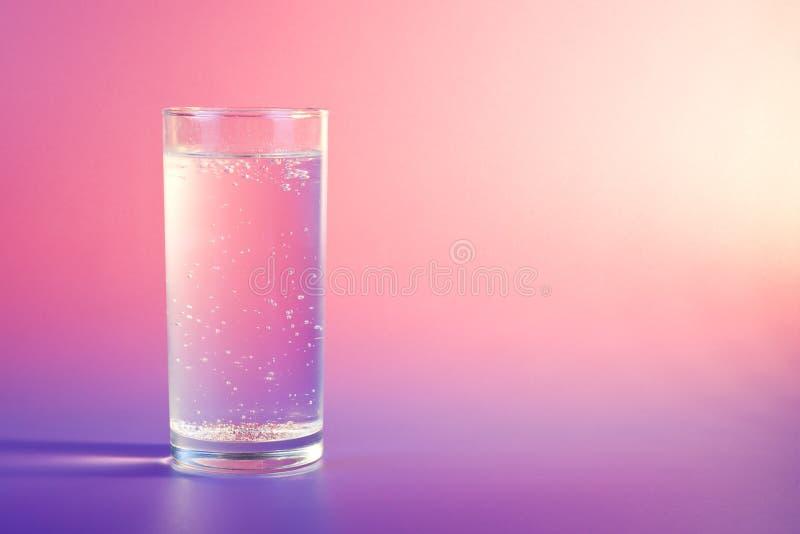 饮料刷新 库存图片