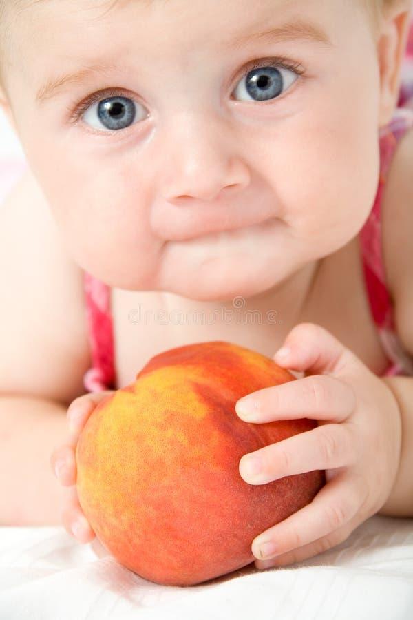 饮食果子 图库摄影