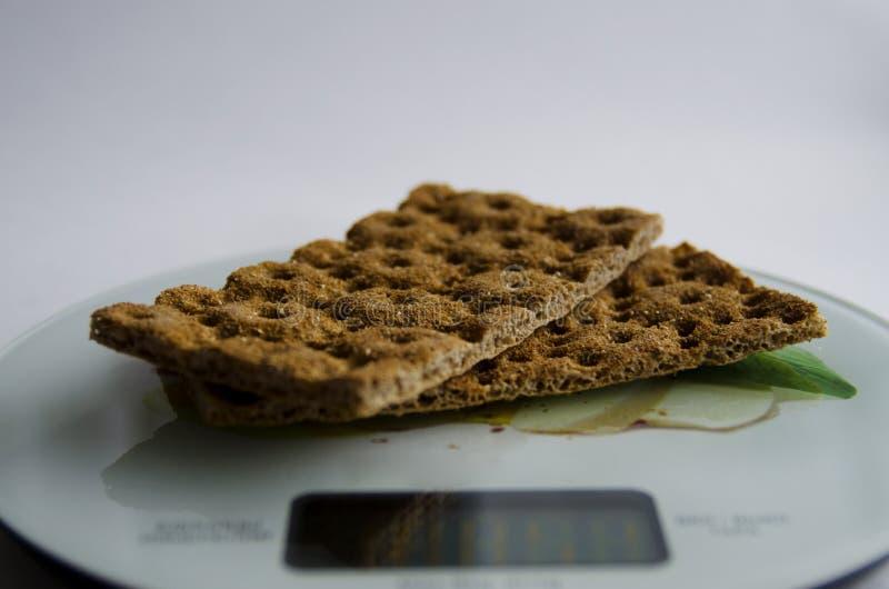 饮食营养 免版税库存照片