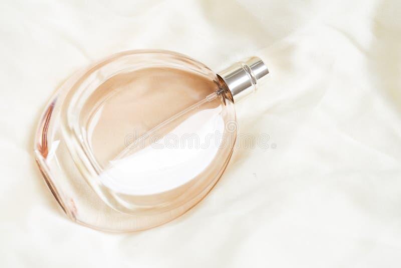 香水瓶 库存照片