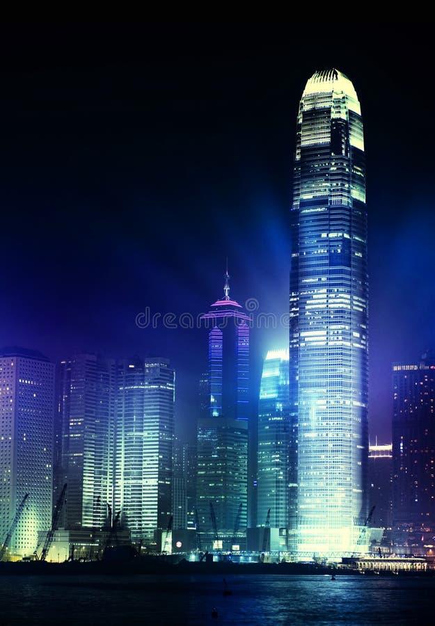 香港 图库摄影
