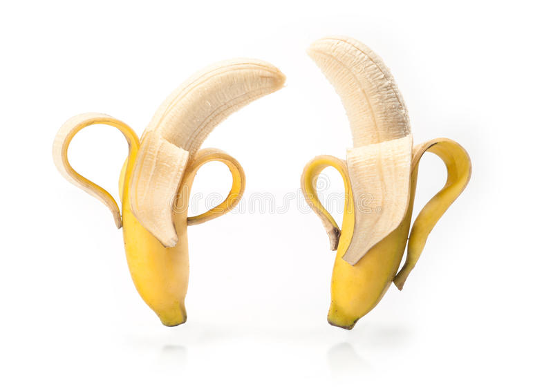 香蕉果子 库存图片