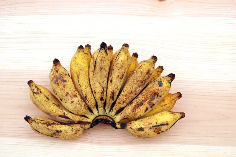 香蕉泰国 免版税库存图片