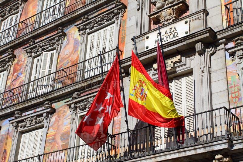 Download 马德里市长palza西班牙 库存图片. 图片 包括有 旅游业, 正方形, 资本, 装饰, 地标, 宫殿, 欧洲 - 22357479