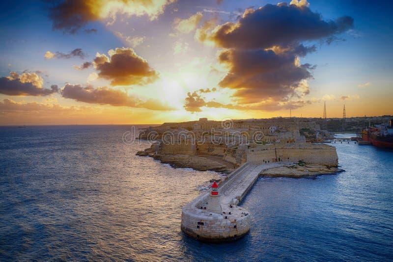马耳他 图库摄影