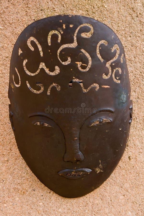 马达加斯加人的工艺品 免版税图库摄影