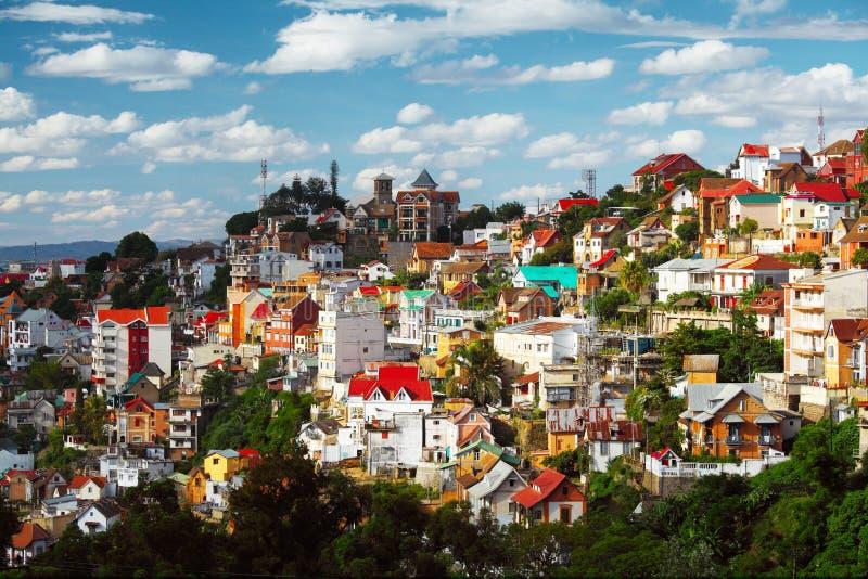 马达加斯加 免版税图库摄影