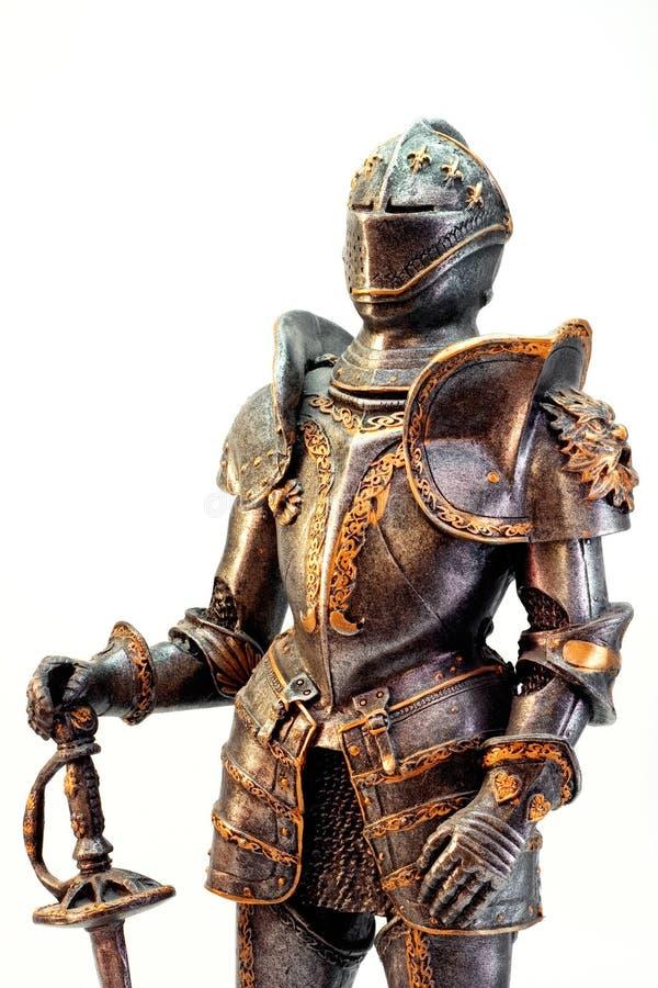 骑士 免版税库存图片