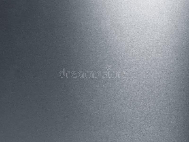 高亮度显示不锈钢 免版税图库摄影