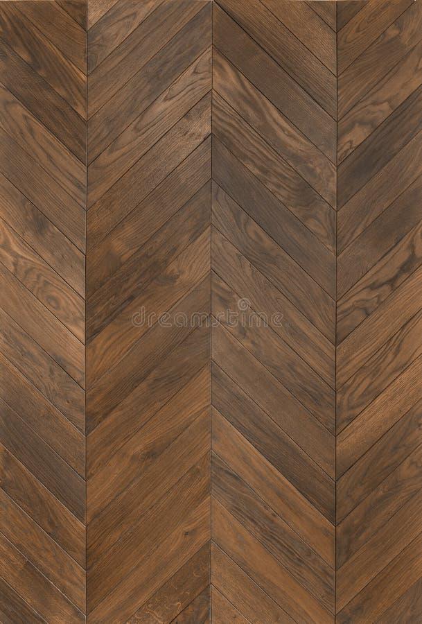 高分辨率木纹理地板 免版税库存图片