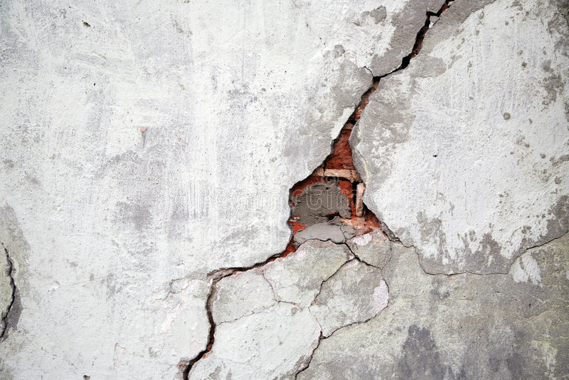 高明的墙壁 免版税库存图片