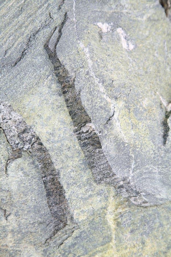 高明的模式石头 图库摄影