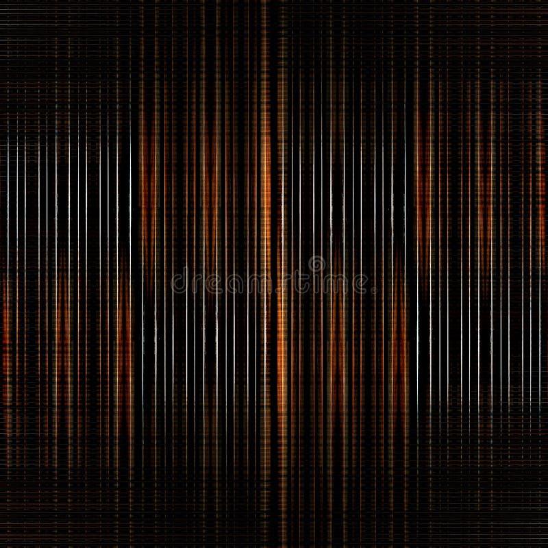 高科技网格线背景 库存照片
