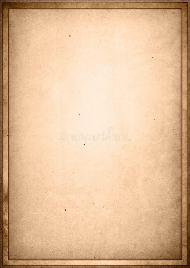 高详细框架 皇族释放例证