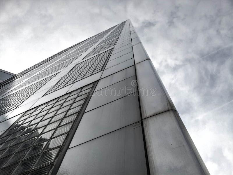 高结构 库存照片