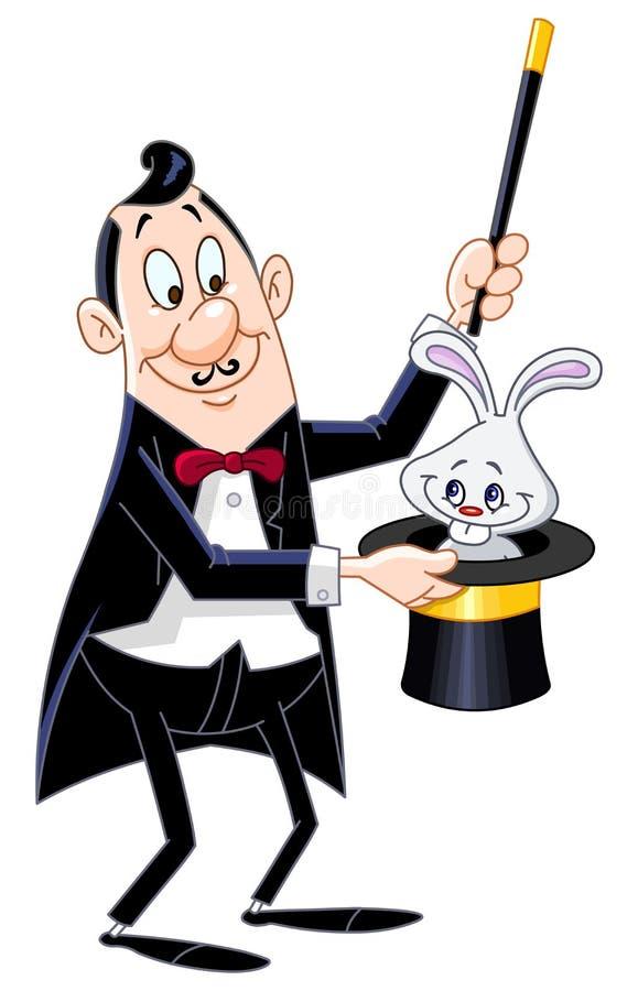 老头魔术师v老头式帽子雄性兔子狮子大战图片