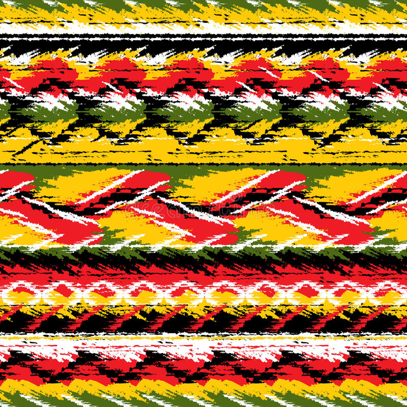 Download 巴鲁斯抚摸无缝 向量例证. 插画 包括有 模式, 方式, 要素, 形状, 设计, 背包徒步旅行者, 油漆 - 62530563