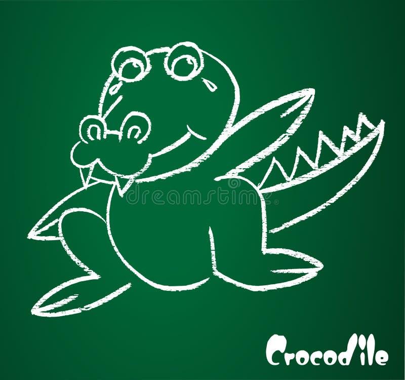 Download 鳄鱼的传染媒介图象 向量例证. 插画 包括有 背包, 疯狂, 艺术, 的biscayne, 图标, 爬行动物 - 30335042