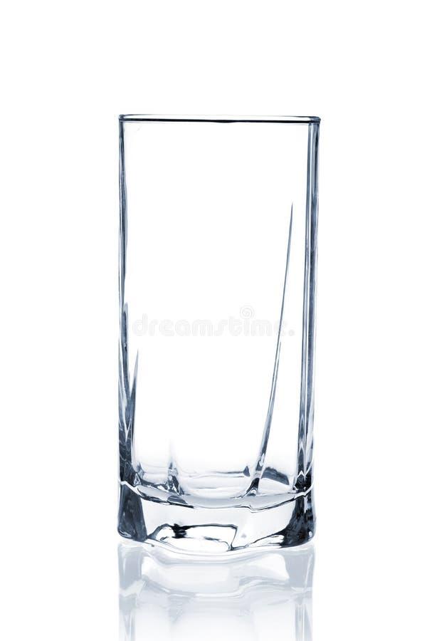 鸡尾酒收集玻璃highball 免版税库存图片