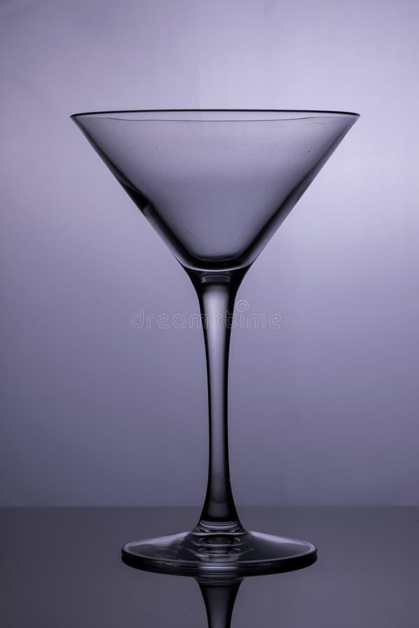 鸡尾酒杯 库存图片