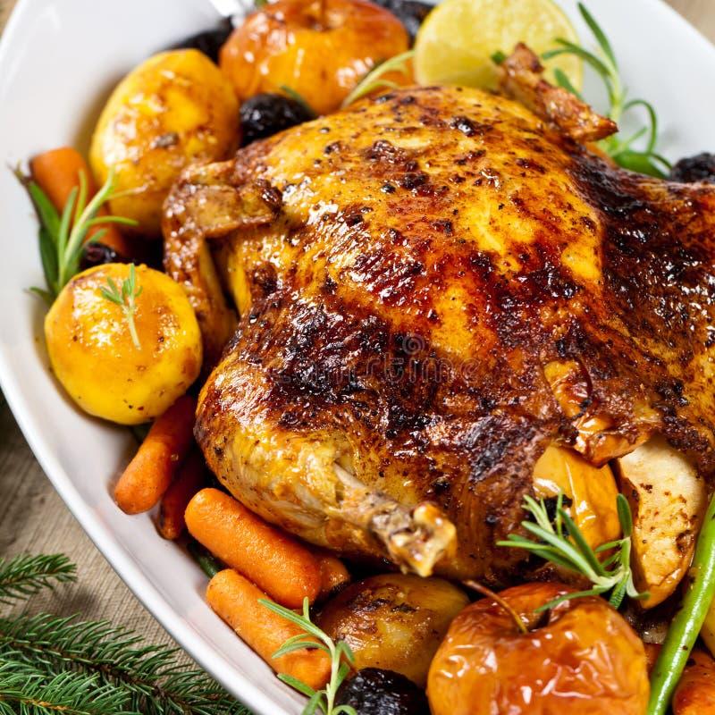 Download 鸡烤了 库存照片. 图片 包括有 细菌学, 重点, 食物, 金子, 美食, 感恩, 家禽, 石灰, 有机 - 59103878