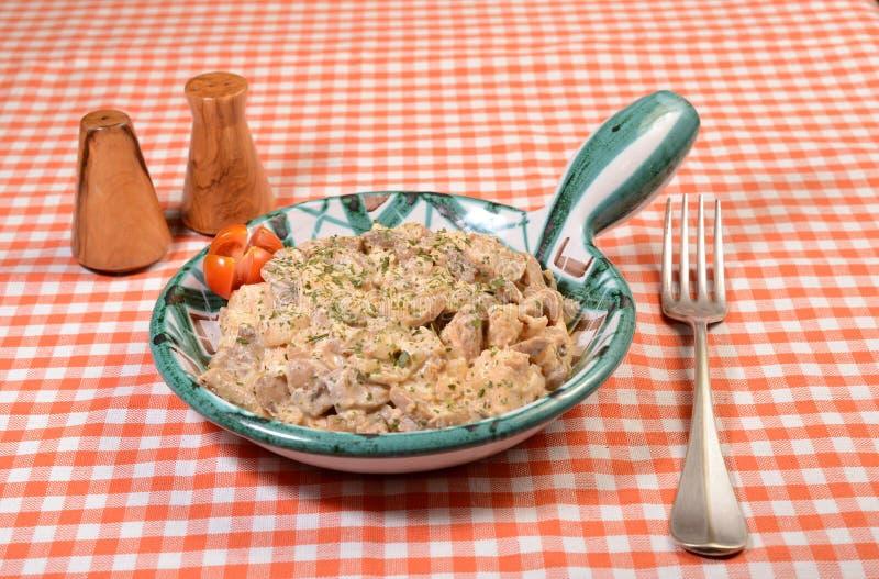 Download 鸡用蘑菇和酸性稀奶油 库存图片. 图片 包括有 莴苣, 奶油, 蘑菇, 厨师, 樱桃, 健康, 烹调, 美味 - 30328989