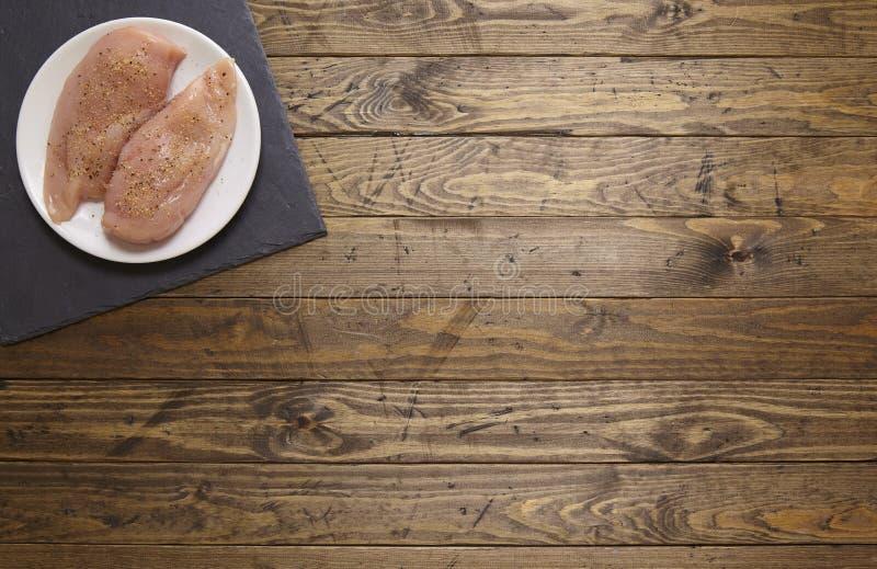 Download 鸡胸脯 库存照片. 图片 包括有 季节, 板岩, 经验丰富, 背包, 国界的, 烹调, 调味料, 健康, 剪切 - 72361966