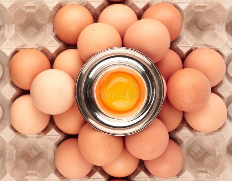 Download 鸡蛋 库存照片. 图片 包括有 对象, 原始, 杯子, browne, 装箱, 食物, 纸盒, 容器, 电池 - 22358128