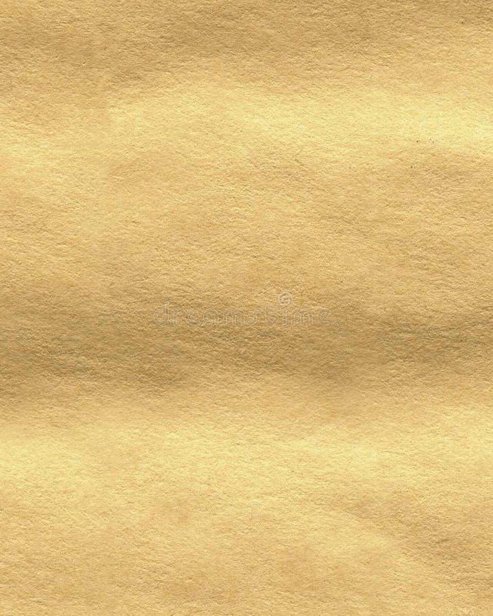 鹿皮皮革纹理 图库摄影