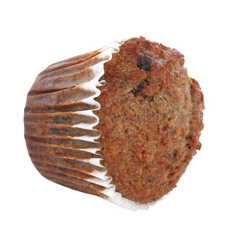 麸面松饼 库存图片