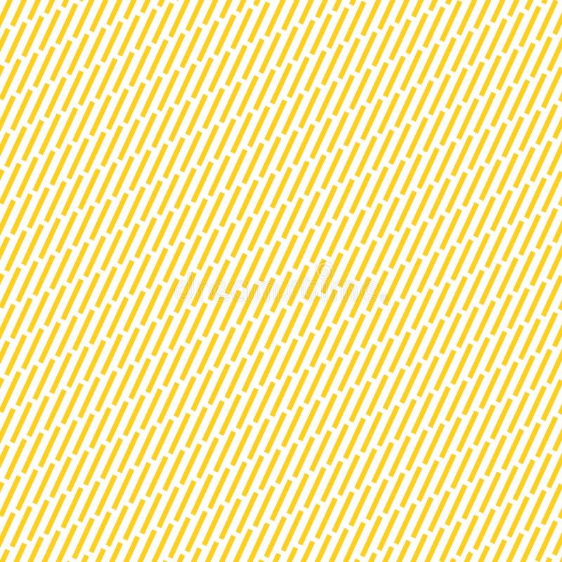 黄色对角冲程样式 飞奔主题 舱口盖背景 该死的墙纸 线性背景 数字纸,网络设计, 皇族释放例证