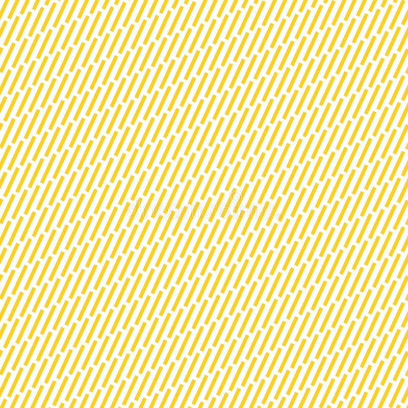 黄色对角冲程样式 飞奔主题 舱口盖背景 该死的墙纸 线性背景 数字纸,网络设计, 库存例证
