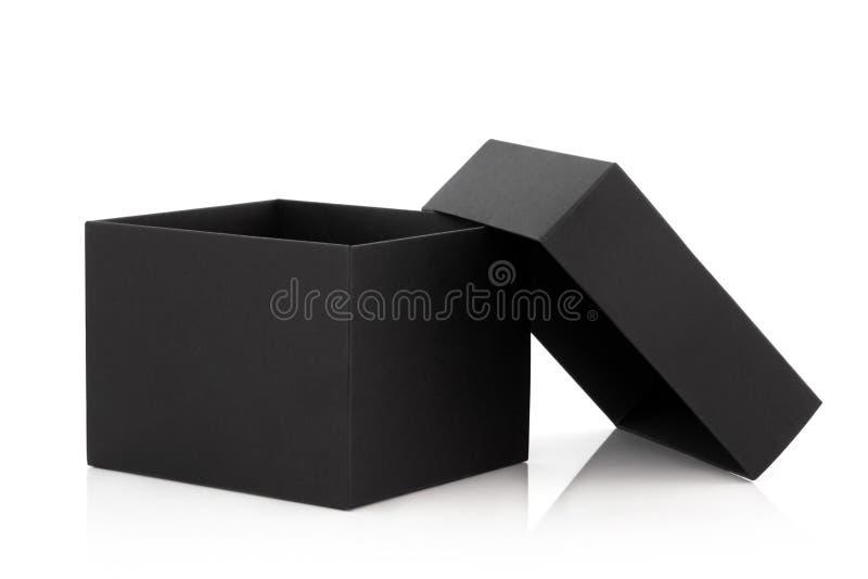 黑匣子 免版税图库摄影