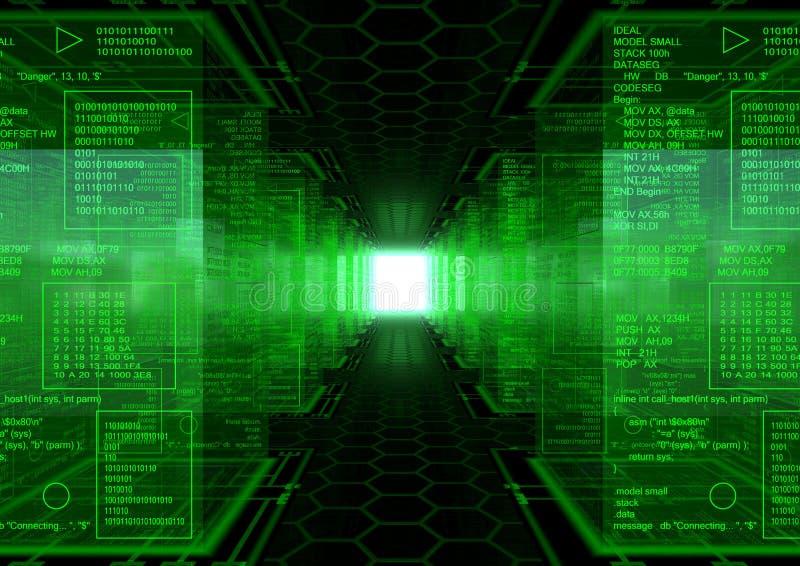 黑客革命世界