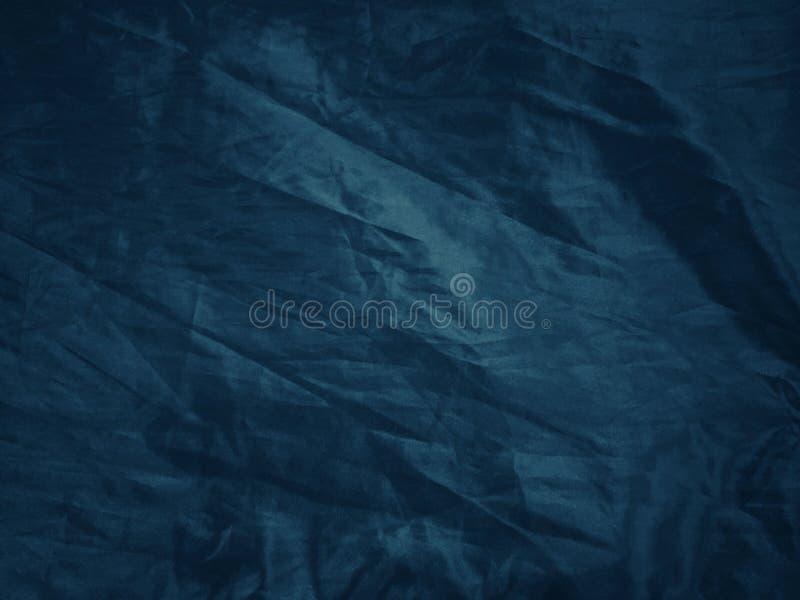 黑帆布样式和纹理与亮光的 库存图片
