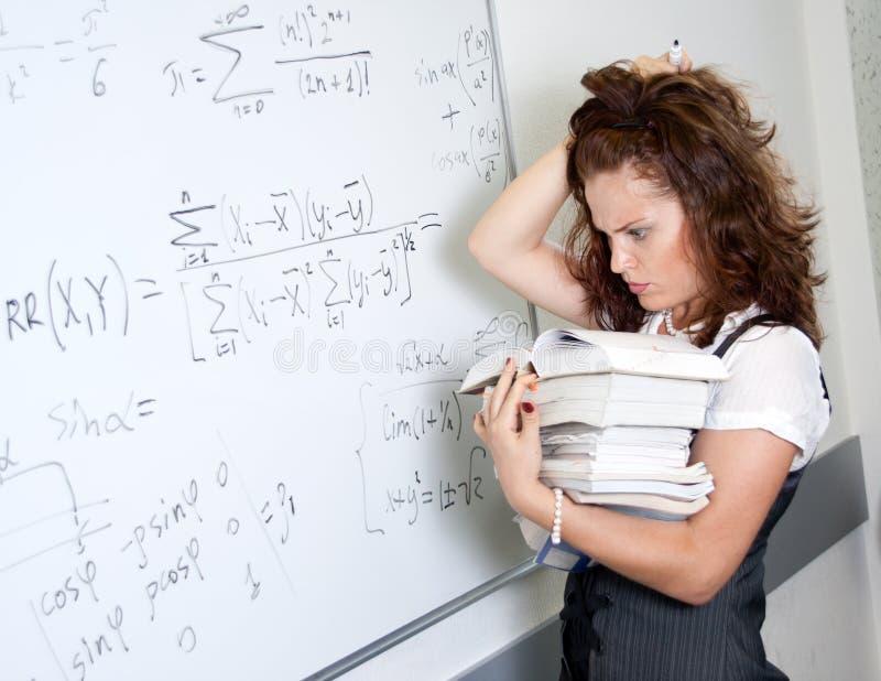Download 黑板学员认为 库存图片. 图片 包括有 学校, 智能, 代数, 检查, 研讨会, 科学, 算术, 演讲, 职业 - 15692825