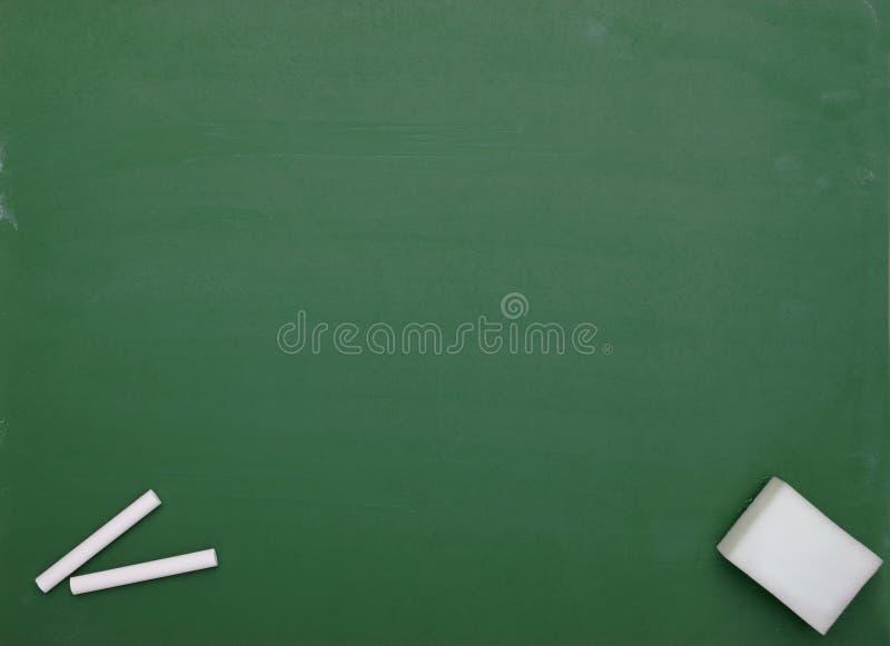 黑板教室教育学校 库存图片