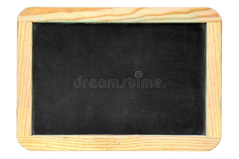 黑板 库存照片