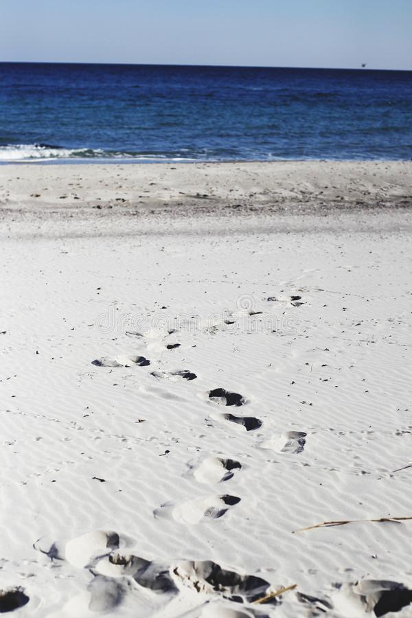 黑海,傲德萨的海边 免版税库存图片