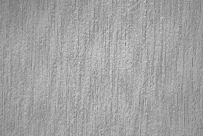黑白墙纸纹理 库存图片