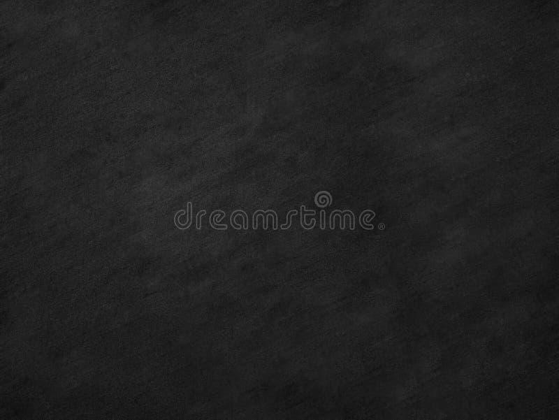 黑石头,板岩纹理背景 免版税库存照片