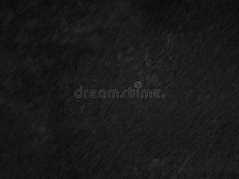 黑石头,板岩纹理背景 图库摄影
